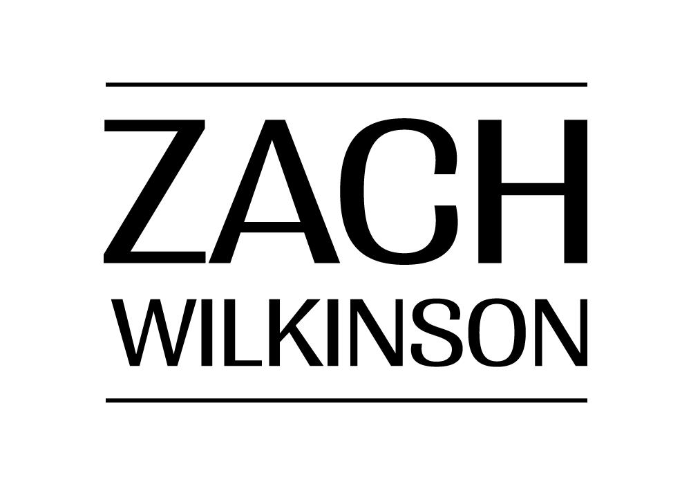 Zach Wilkinson
